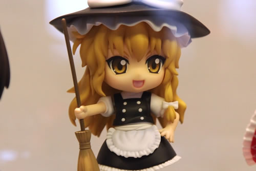A closer look at Nendo Marisa